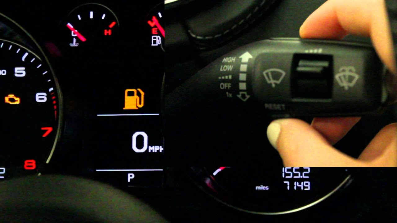 Audi North Scottsdale- Resetting your TPMS on your Audi TT ...