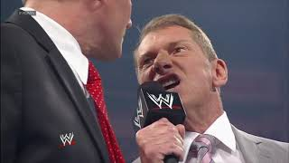 Vince McMahon You're Fired Compilation (HQ)