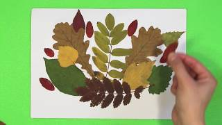 ВЯ ВЯ ВЯ - Песенки для детей  - Осень
