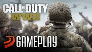 CALL OF DUTY: WWII - Exprimiendo la Beta Multijugador