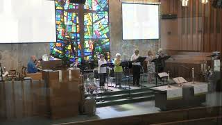 Worship Service - July 18, 2021 - How Much Is Enough?