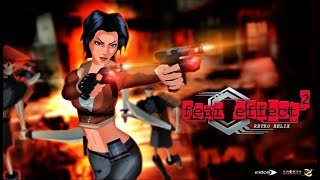 Fear Effect 2 : Retro Helix (PS1)