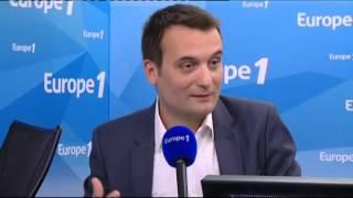 Florian Philippot :
