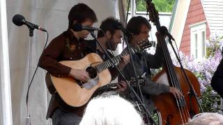 Punch Brothers Pike County Breakdown at Telluride Bluegrass Festival 2011