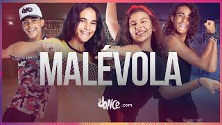 Baixar Malévola - MC Loma e as Gêmeas Lacração (Coreografia Oficial) Dance Video