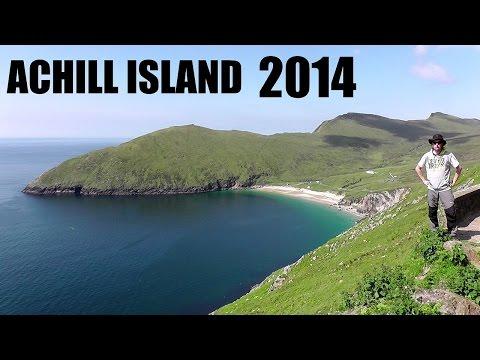 ACHILL ISLAND 2014