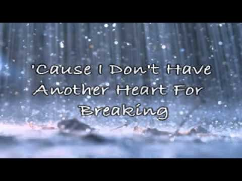 Amy Diamond   Heartbeats w  Lyrics   YouTube