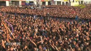 Скачать Tenacious D Beelzeboss LIVE AT ROCK AM RING 2012