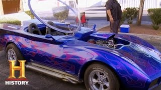 Danny Koker Counting Cars Videos Danny Koker Counting Cars Clips - The count car show