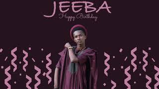 Jeeba - Happy Birthday (prod by Crazy beat)