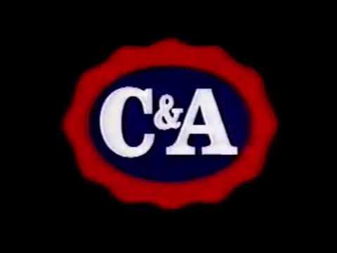 Logotipo C A Youtube