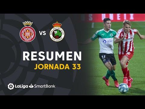 Girona Santander Goals And Highlights
