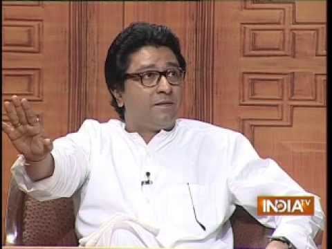 I support Narendra Modi, not Rajnath Singh, says Raj Thackeray in Aap ki Adalat