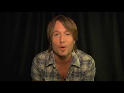 Angie Ward - Perfect Christmas Gift: Keith Urban Calendar