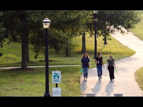 Chastain Park an Atlanta Neighborhood Video - Live the Life Series