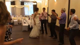 Няшки веселятся,свадьба с Татьяной Штарк,Мурманск