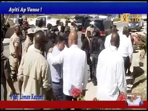 Haiti-Gade'l Jan'l Ye