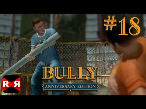 Bully: Anniversary Edition - iOS / Android...