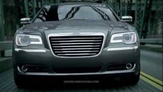 "Chrysler 300 Commercial ""Homecoming"" Commerical"