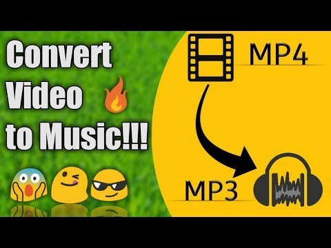 how-to-convert-mp4-to-mp3-on-android-easily-||-convert-video-to-music-without-losing-quality