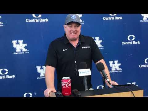 Mark Stoops | Final Missouri Prep | 2021
