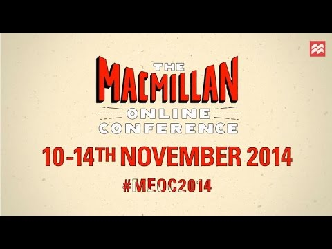 The Macmillan Education Online Conference 2014