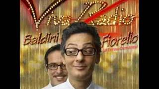 Fiorello - Mike Bongiorno - Panettone Rovagnati