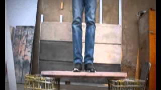 производство фасадных плит(В этом видео представлено производство уникального фасадно-облицовачного материала собственного изобрет..., 2013-12-20T11:04:29.000Z)
