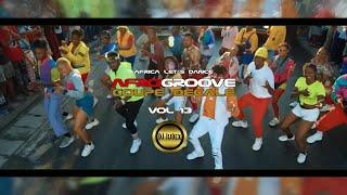 COUPE DECALE / AFROGROOVE DANCE VOL 13 - DJ JUDEX FT INOSS'B YOPE, (DJ ARAFAT FOREVER)