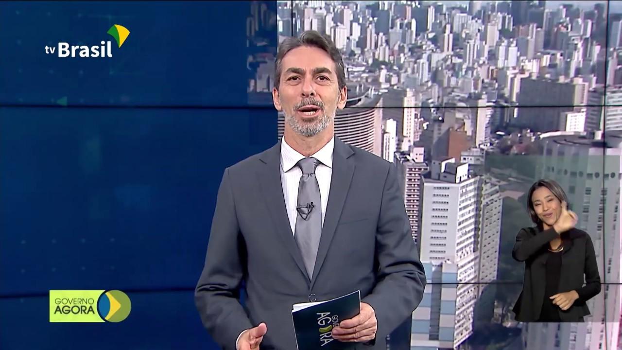 Presidente Bolsonaro participa de formatura de policiais federais