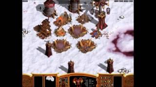 Warlords Battlecry II, Skirmish, Arena of Ice