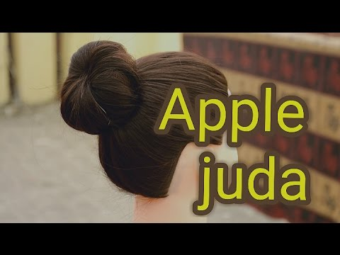 How To Make Apple Juda Youtube