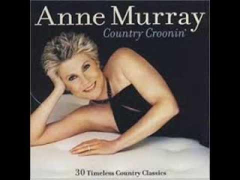 Anne Murray -   Cotton Jenny