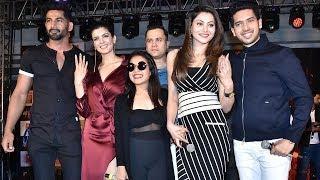 Hate Story 4 Music Concert At R City Mall | Urvashi Rautela, Neha Kakkar, Armaan Malik