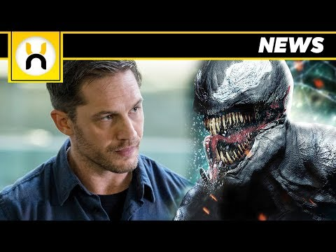 VENOM First Look Reveals Villains & MAJOR Eddie Brock Changes