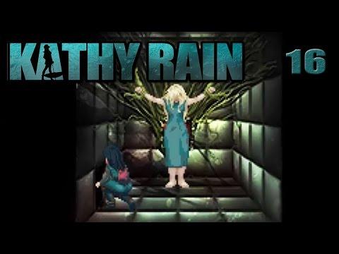 KATHY RAIN • #16 - Verbrenn sie alle! | Let's Play