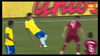 Brasil vs Portugal 3:1 | JO Goal [9/11/2013 Full HD]