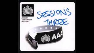 Ministry of sound Sessions three (2006) - It