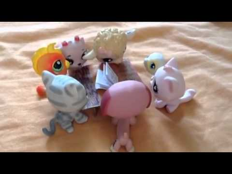 LPS VERSION: The Ballad Of The Crystal Empire
