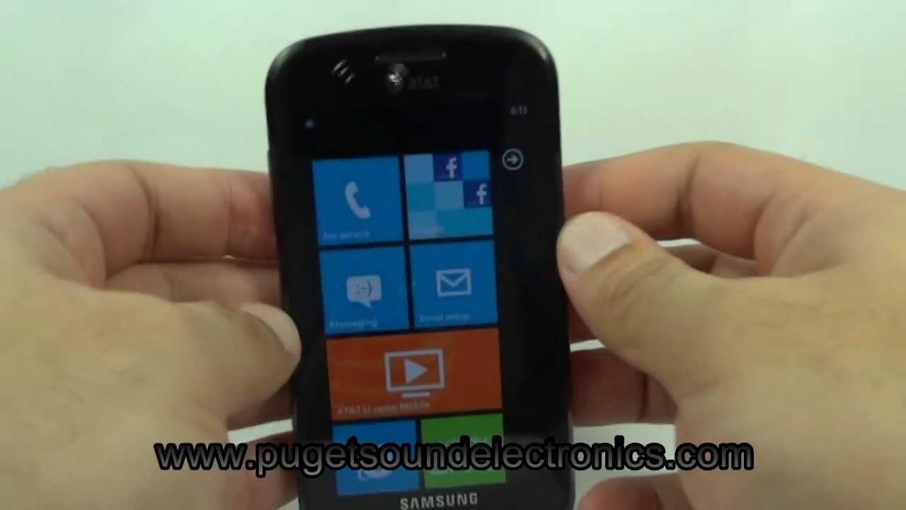 Samsung Sgh I917 Unlock Code Free
