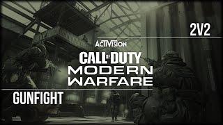 Gunfight mój ulubiony tryb | Call of Duty: Modern Warfare