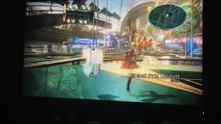 Final Fantasy Xlll FROZEN need help!!!