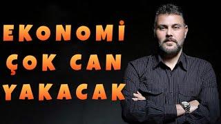 EKONOMİ ÇOK CAN YAKACAK DOLAR FAİZ BURADA DURMAYACAK! | MURAT MURATOĞLU