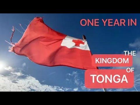 One Year in Tonga | Tonga Vlog HD