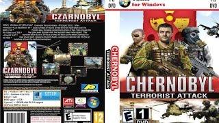 Chernobyl Terrorist Attack gameplay