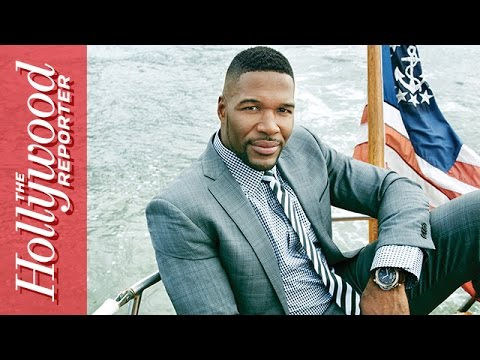 Michael Strahan on Being A Watch Guy & His First Movado