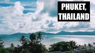 Three days, one adventure in Phuket
