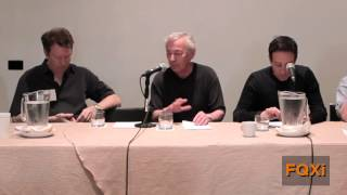 """What Can We Know and Predict in a Superlarge Universe"" Panel at the FQXi conference 2014 in Vieques"