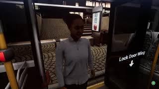 Bus Simulator #3 – Esperanto