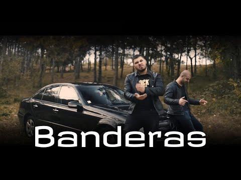 ADNAN BEATS - BANDERAS [Official Video, 2017]